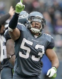 Malcolm Smith Agent