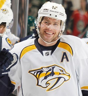 Mike Fisher Agent