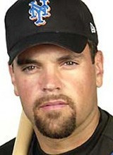 Mike Piazza Agent