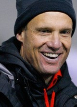 Mike Riley Agent