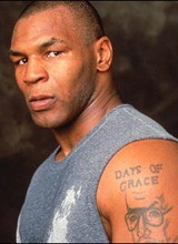 Mike Tyson Agent