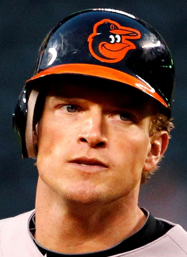 Nate McLouth Agent