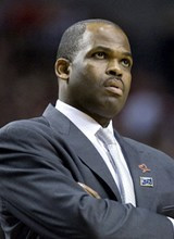 Nate McMillan Agent