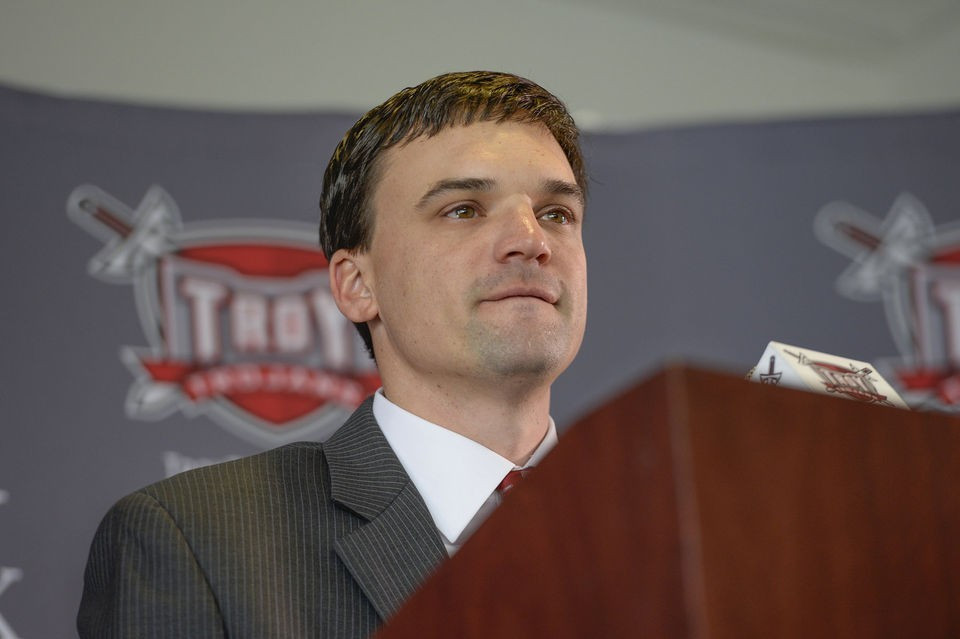 Neal Brown Agent