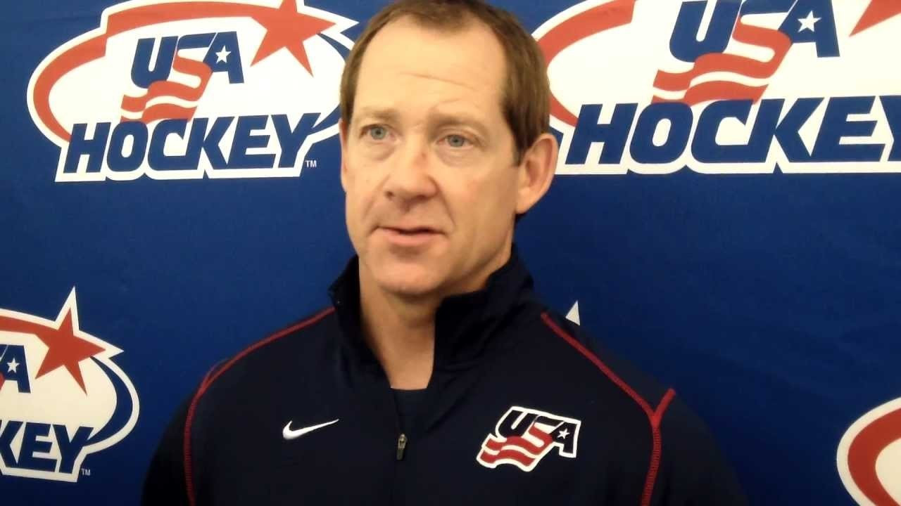 Phil Housley Agent