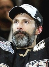 Scott Niedermayer Agent