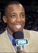 Sean Elliott Agent