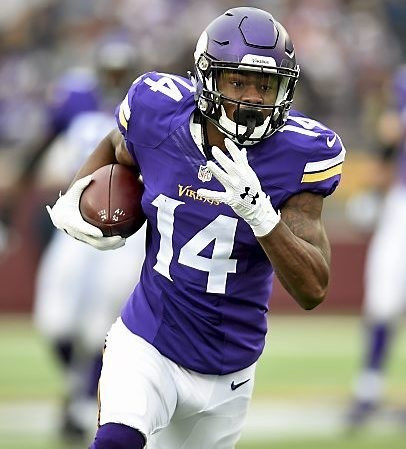 Stefon Diggs Agent
