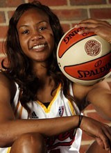 Tamika Catchings Agent