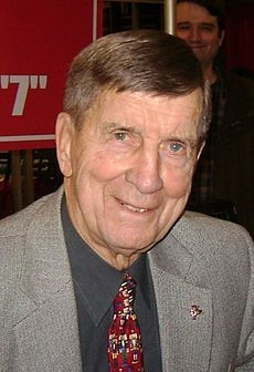 Ted Lindsay Agent