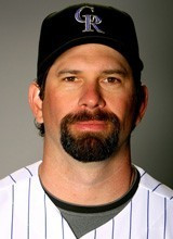 Todd Helton Agent