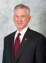 Tommy Tuberville Agent