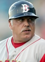 Wally Backman Agent