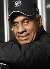 Willie O Ree Agent