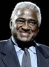 Willis Reed Agent