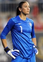 Hope Solo Speaking Fee & Booking Agent Contact